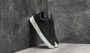 Filling Pieces W Low Top Grain Black EUR 36