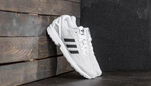 adidas ZX Flux Ftw White/ Core Black/ Grey One EUR 44