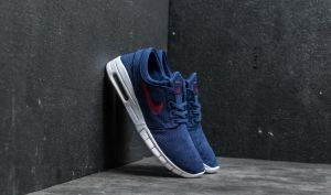 Nike Stefan Janoski Max Binary Blue/ Team Red EUR 41