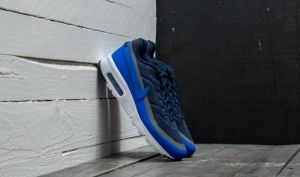 Nike Air Max BW Ultra Moire Midnight Navy/ Racer Blue EUR 41