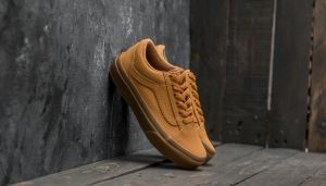 Vans Old Skool (Vansbuck) Light Gum/ Mono EUR 32