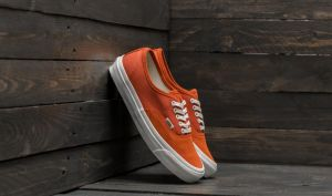 Vans OG Authentic LX (Suede/ Canvas) Autumn Glaze EUR 36.5