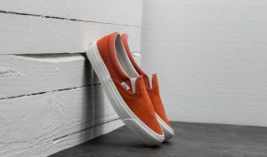 Vans OG Classic Slip-On (Suede/ Canvas) Autumn Glaze EUR 40.5