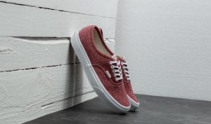 Vans Authentic (J&S) Tibetan Red/ True White EUR 34.5
