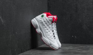 Air Jordan 13 Retro White/ Metallic Silver EUR 40.5