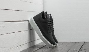 Filling Pieces W Low Top Dress Cup Black EUR 36