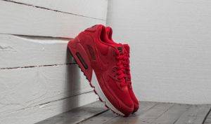 Nike Air Max 90 Essential Gym Red/ Gym Red-Black-White EUR 42