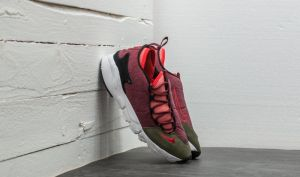 Nike Air Footscape Natural Motion Dark Team Red/ Rush Red EUR 42.5