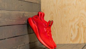 adidas Alphabounce EM M Red/ Red/ Red EUR 40 2/3