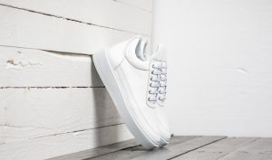 Filling Pieces Low Top Dress Cup All White EUR 36