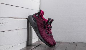 adidas Alphabounce EM Mystery Ruby/ Core Black/ Grey One EUR 43 1/3