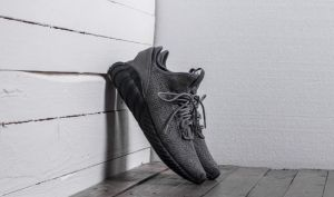 adidas Tubular Doom Sock Primeknit Grey Four/ Core Black/ Footwear White EUR 44 2/3