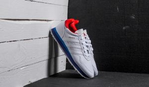 adidas Haven Ftw White/ Ftw White/ Bold Orange EUR 45 1/3