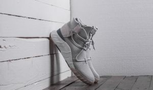 adidas Tubular X 2.0 Primeknit Grey One/ Grey Three/ Crystal White EUR 42 2/3