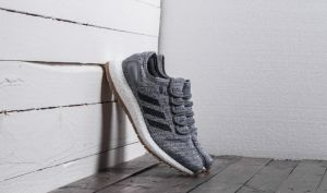 adidas Pureboost All Terrain Footwear White/ Core Black/ Grey Three EUR 43 1/3