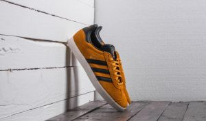 adidas Gazelle Tactile Yellow/ Core Black/ Gold Metalic EUR 46