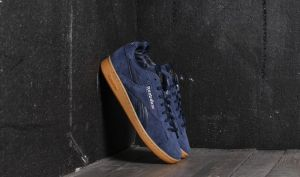 Reebok Classic x The Good Company NPC UK TGC Collegiate Navy/ Blue/ Gum EUR 36