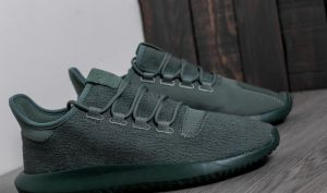 adidas Tubular Shadow Trace Green/ Trace Green/ Tactile Yellow EUR 44 2/3 galéria