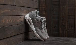 Nike Air Max 90 Ultra 2.0 Leather Dust/ Dust-Summit White EUR 42