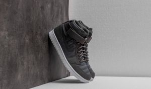 Air Jordan 1 High Strap Dark Grey/ Dark Grey EUR 40.5