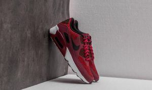 Nike Air Max 90 Ultra 2.0 SE (GS) Team Red/ Black-Dark Grey EUR 36