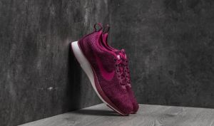 Nike Dualtone Racer SE (GS) Bordeaux/ Tea Berry-Black-White EUR 36.5