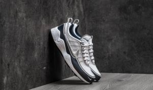 Nike Air Zoom Spiridon '16 White/ Metallic Silver EUR 41