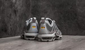 Nike Air Max Plus TN Ultra Cool Grey/ Wolf Grey-Black EUR 40 galéria