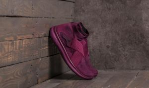 Nike W Free RN Motion Flyknit 2017 Bordeaux/ Black-Dark Raisin EUR 36.5