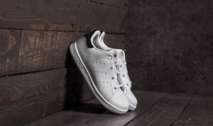 adidas Stan Smith I Ftw White/ Ftw White/ Core Black EUR 21