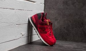 New Balance 574 Red/ Burgundy EUR 40.5