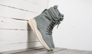 Filling Pieces High Field Boot Sky Tsaatan Army Green EUR 41