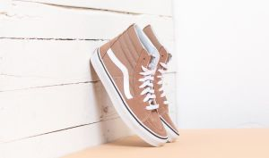 Vans Sk8-Hi Tiger's Eye/ True White EUR 42