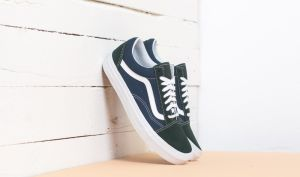 Vans Old Skool (2-Tone) Scarab/ Dress Blues EUR 41
