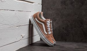 Vans Old Skool Tiger's Eye/ True White EUR 41