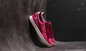 Puma Clyde x Extra Butter Cabernet-Cabernet-Whisp White EUR 42.5