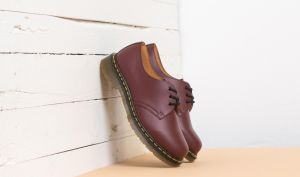 Dr. Martens Smooth Cherry Red EUR 36