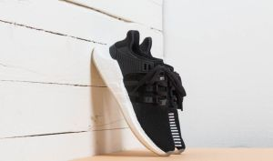 adidas EQT Support 93/ 17 Core Black/ Core Black/ Ftw White 7.5