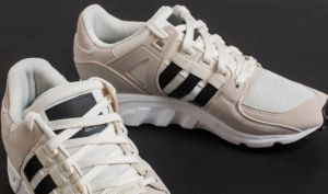 adidas EQT Support RF Off White/ Core Black/ Clear Brown 7.5 galéria