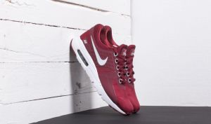 Nike Air Max Zero Essential Team Red/ White-Wolf Grey EUR 41
