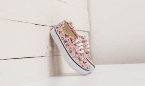 Vans x Peanuts Authentic Dance Party/ Pink EUR 31.5