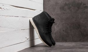 Timberland Franklin Park 6 Zip Boot Jet Black EUR 41.5