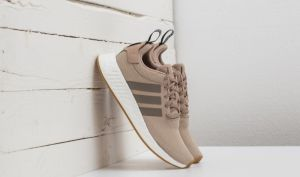 adidas NMD_R2 Trace Khaki/ Simple Brown/ Core Black EUR 43 1/3