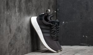 adidas NMD_R2 Core Black/ Utility Black / Trace Cargo EUR 44