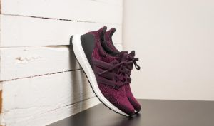 adidas UltraBoost W Red Night/ Red Night/ Core Black EUR 37 1/3
