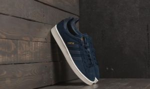 adidas Campus Collegiate Navy/ Reflective/ Gold Metalic EUR 43 1/3