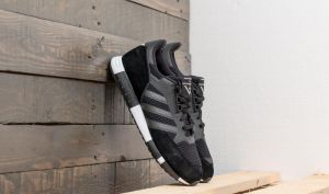 adidas x White Mountaineering Boston Super Primeknit Core Black/ Core Black/ Ftw White EUR 41 1/3