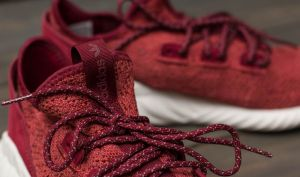 adidas Tubular Doom Sock Primeknit Mystery Red/ Core Burgundy/ Crystal White EUR 43 1/3 galéria