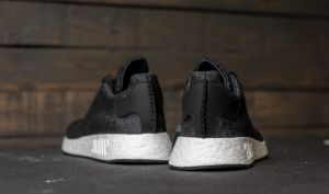 adidas Wings + Horns NMD R2 Core Black/ Utility Black/ Grey Five EUR 40 2/3 galéria