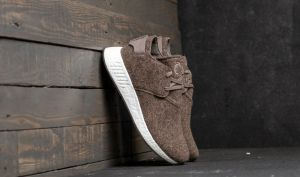 adidas Wings + Horns NMD C2 Chukka Simple Brown/ Gum EUR 42 2/3